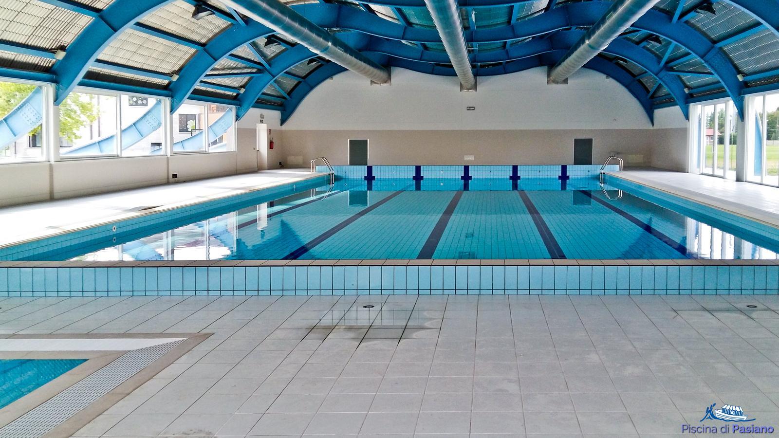 Iniziano le attivit piscina di pasiano - Piscina comunale livorno corsi acquagym ...