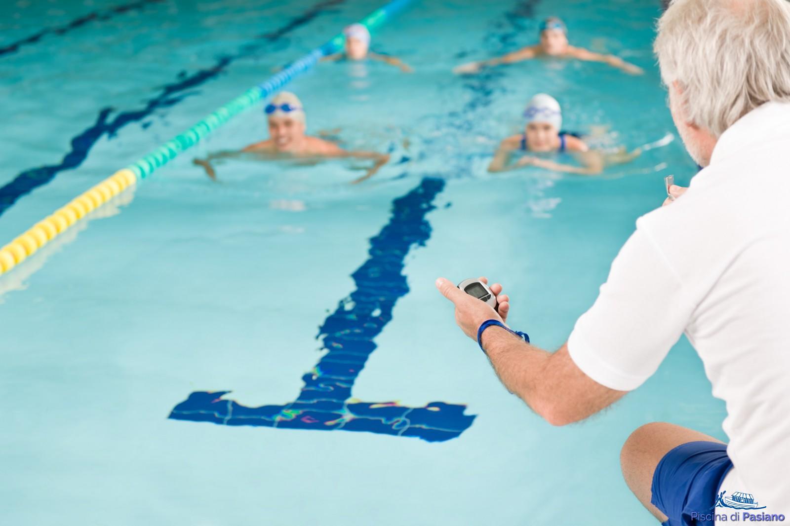 1ebeced8ddf1 Corso di scuola nuoto in svolgimento. ‹ ›
